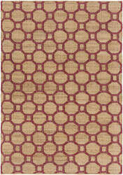 Surya Seaport Set-3005 Magenta Area Rug
