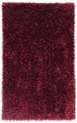 Surya Shimmer SHI-5012 Cranberry Area Rug