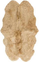 Surya Sheepskin Shs-9601  Area Rug