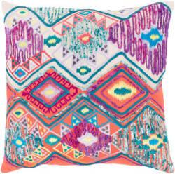 Surya Splendid Pillow Sld-003