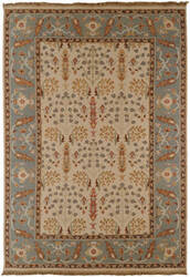 Rugstudio Sample Sale 34713R  Area Rug