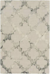 Surya Serafina Srf-2006 Light Gray Area Rug