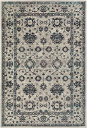Surya Stretto Sro-1006 Gray Area Rug
