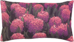Surya Pillows ST-098 Eggplant/Pink