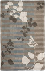 Custom Surya Stella Smith II StsII-9067 Gray Area Rug