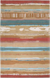 Surya Stella Smith II STSII-9077 Peach Nougat Area Rug