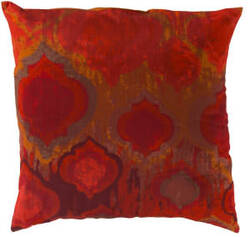 Surya Watercolor Pillow Sy-032