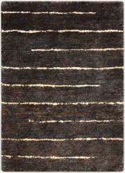 Surya Trinidad TND-1143 Black / Beige Area Rug
