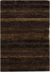 Surya Trinidad TND-1151 Olive / Black Area Rug