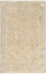 Custom Surya Transcendent TNS-9002 Putty Area Rug