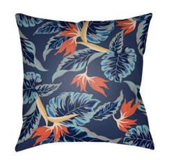 Surya Tropical Pillow Tp-002