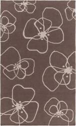 Surya Textila Txt-3015 Chocolate Area Rug