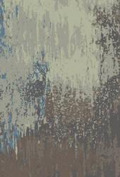 Surya Watercolor WAT-5000 Gray Area Rug