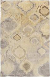 Surya Watercolor Wat-5010 Butter Area Rug