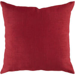 Surya Pillows ZZ-407 Rust