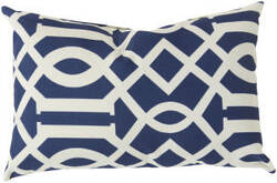 Surya Storm Pillow Zz-414