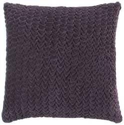 Surya Pillows P-0124 Eggplant
