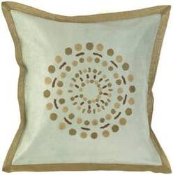 Surya Pillows PBST-428 Olive