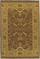 Surya Soumek Smk-59 Brown Area Rug