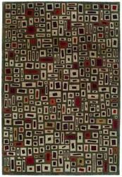 Tibet Rug Company 100 Knot Premium Tibetan Cobblestones  Area Rug