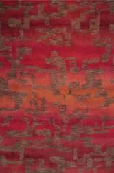 Tibet Rug Company 80 Knot Premium Tibetan Desert Sunset  Area Rug