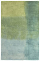 Trans-Ocean Piazza Watercolors 7283/04 Breeze Area Rug