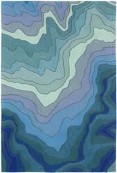 Trans-Ocean Ravella Mykonos 2267/03 Water Area Rug