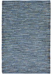 Trans-Ocean Sahara Plains 6175/03 Blue Area Rug
