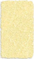 The Rug Market America Kids Shaggy Raggy  02205 Yellow Area Rug