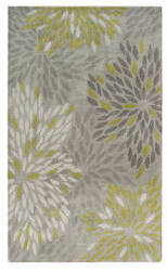 The Rug Market America Camden Astra 44285 Grey/ivory/green Area Rug