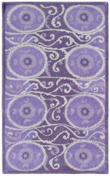 The Rug Market America Camden Oy  44301 Lavender/gray/purple Area Rug