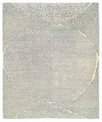 Tufenkian Shakti Harvest Moon Coal Area Rug
