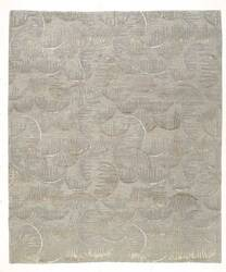 Tufenkian Shakti Heavenly Silver Area Rug