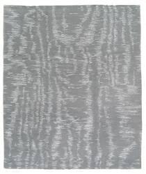 Tufenkian Shakti Moire Nickel Area Rug