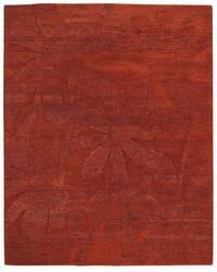 Tufenkian Lama Paradise Cayenne Area Rug
