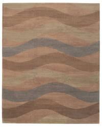 Ardour Carpets Hand Knotted 81634  Area Rug