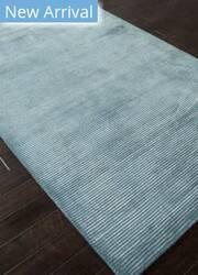 Rugstudio Sample Sale 103251R Deep Turquoise Area Rug