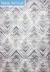 Bashian Barcelona B127-Bh105 Ivory - Grey Area Rug