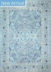 Bashian Everek 5394a Light Blue Area Rug
