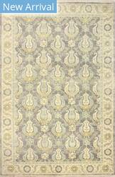 Bashian Heirloom H110-Hr102 Grey Area Rug