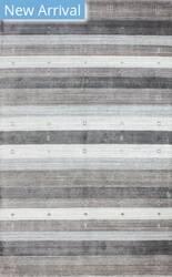Bashian Terrain Bln11 Grey Area Rug