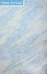 Bashian Greenwich Hg367 Light Blue Area Rug