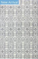 Bashian Chelsea S185-St270 Ivory - Grey Area Rug