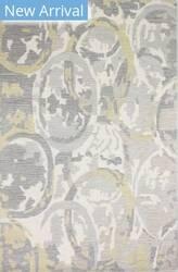 Bashian Norwalk Vw226 Ivory - Gold Area Rug