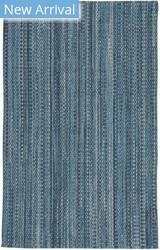 Capel Lawson 0209 Medium Blue Area Rug