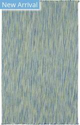 Capel Coastal 411 Blue Area Rug