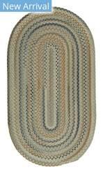 Capel Melange 0226 Beige Area Rug