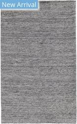 Classic Home Heathered Wool 3003 Gray Area Rug