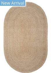 Classic Home Odessa Oval 3008 Natural Area Rug