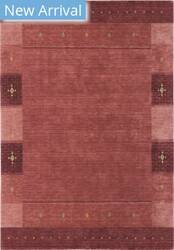 Company C Seville 10789 Red Area Rug